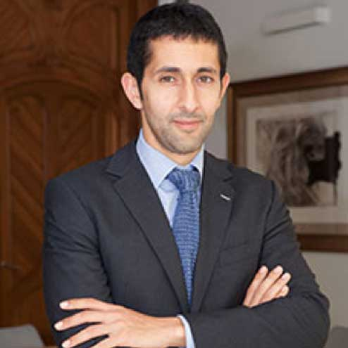 Hatim Ben Ahmed – Partner de  Mediterrania Capital Partners