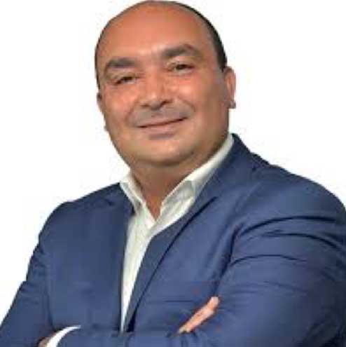 Moncef Belkhayat – CEO du Groupe Dislog