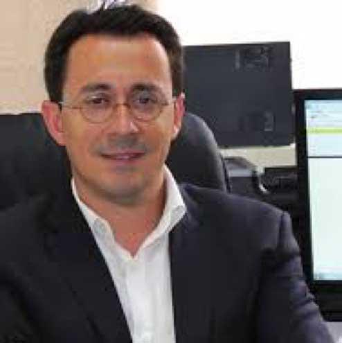 Samir Bennani – Fondateur de Ma-navette.ma