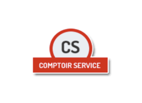 comptoir service